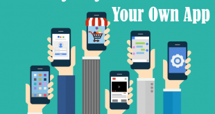 Earn Money By Creating Your Own App