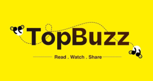 Earning Money from TopBuzz