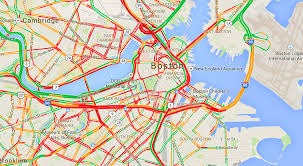 Understand the Working of Google Live Traffic