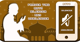 Silent Your Mobile Phone Automatically in Mosque