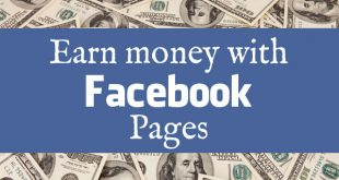 Earning Money from Facebook