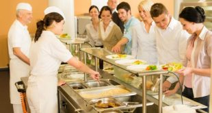 Food Service Supervisor is required in Canada