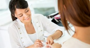 Nail Care Technician Required in Canada
