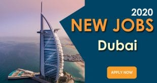 Jobs in Dubai for Pakistani People