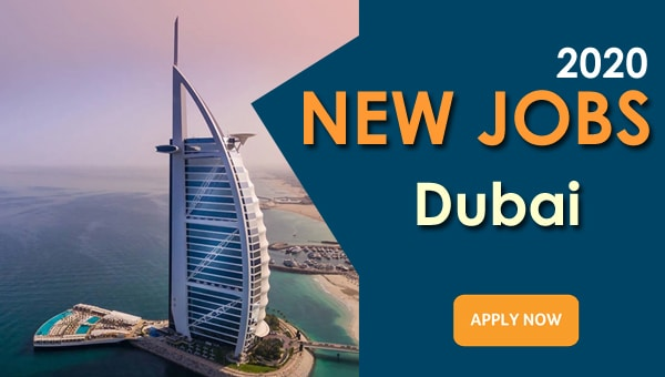 Jobs in Dubai for Pakistani People